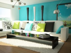 colors for bedroom according to feng shui